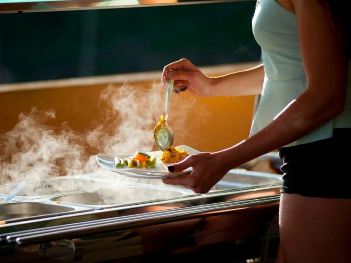 Receta Tasty #1: Pollo desgracia a laespinaca