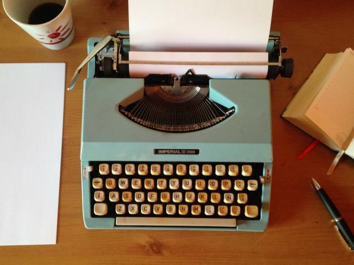 Necesito dejar de escribir (al final mearrepiento).