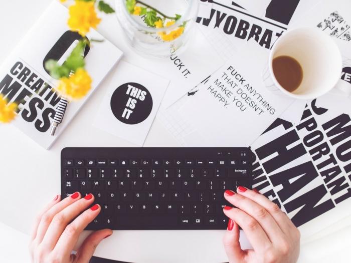 Diez razones sobre por qué escribir unblog