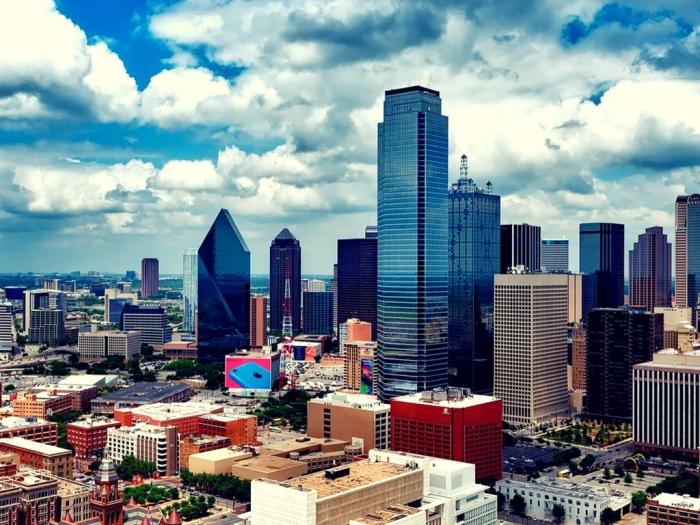 Mitos y realidades -para mi- sobre vivir en Dallas,Texas