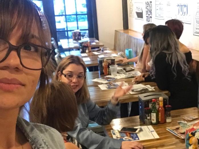 Mamás Maravilla: networking demujeres